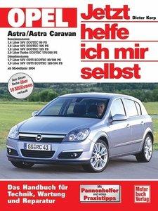 Korp, D: Opel Astra, Caravan/Jetzt helfe ich mir selbst