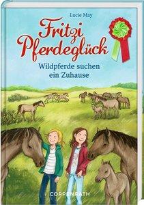 Fritzi Pferdeglück (Bd. 7)