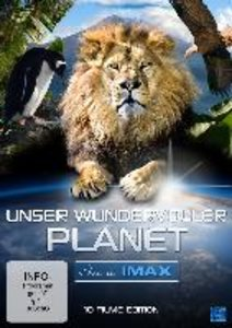 Seen on IMAX: Unser wundervoller Planet