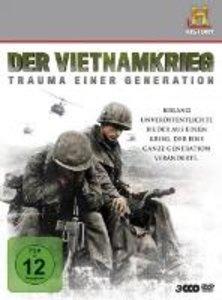 Der Vietnamkrieg-Trauma Einer Generation