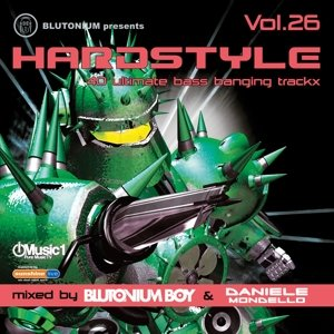 Hardstyle Vol.26