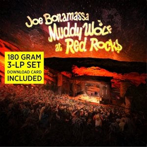 Muddy Wolf At Red Rocks (180 Gr.Gatefold 3LP+MP3)
