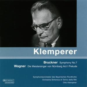 Sinfonie 7/Die Meistersinger-Vorsp.