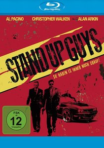 Stand Up Guys BD