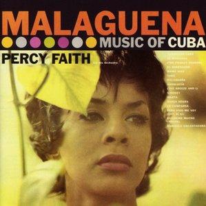 Malaguena-Music Of Cuba