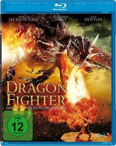 Dragon Fighter-Die Entscheidungsschlacht