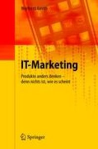 Gerth, N: IT-Marketing