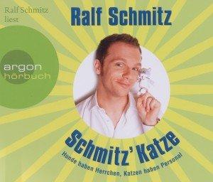 Schmitz' Katze (Hörbestseller)