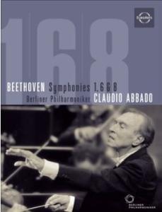 Sinfonien 1,6+8