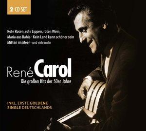 Rene Carol-Die großen Hits