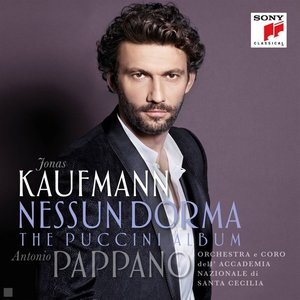 Nessun Dorma-The Puccini Album (lim.Ed.)