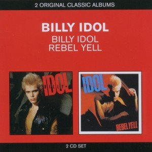 2in1 (Billy Idol/Rebel Yell)