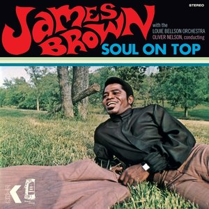 Soul On Top (Limited Edt 180g Vinyl)