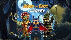 Bernd das Brot und die Unmöglichen (Brotbox Edition) (PC)
