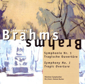 Sinfonie 1-Tragische Overtüre