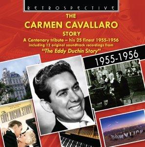 The Carmen Cavallaro Story-A Ce