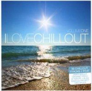 I Love Chillout Vol.1