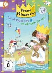 Kleine Prinzessin - 2. Staffel Box 1 (inklusive Teil 1 & 2)