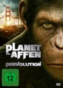 Planet der Affen: Prevolution