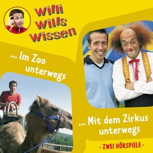 (5)Zoo/Zirkus