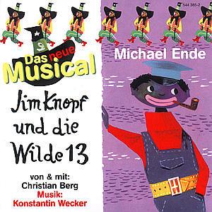 Jim Knopf & Die Wilde 13.-Musical