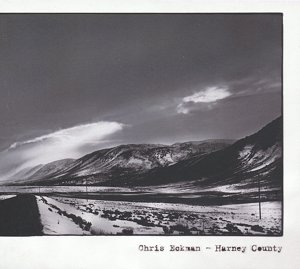Harney County