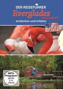 Everglades (Nationalpark)-Der Reiseführer
