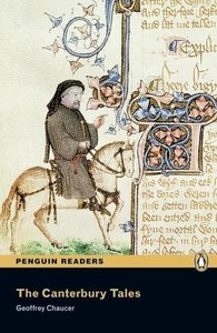 Penguin Readers Level 3 The Canterbury Tales