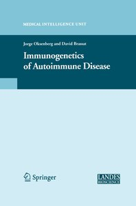 Immunogenetics of Autoimmune Disease