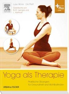 Yoga als Therapie