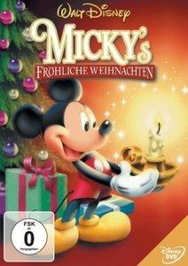 Mickys fröhliche Weihnachten