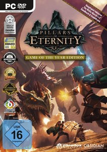 Pillars of Eternity - Gold Edition