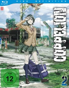 Coppelion - Blu-ray 2