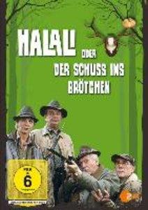 Halali oder Der Schuss ins Brötchen