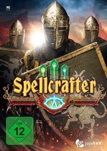 Spellcrafter - Der Pfad der Magie