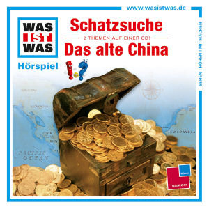 Folge 16: Schatzsuche/Das Alte China