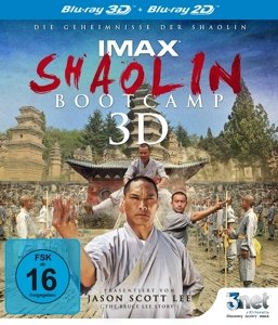 Shaolin Bootcamp 3D