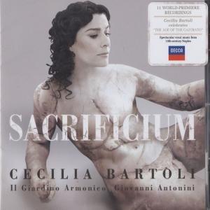 Sacrificium