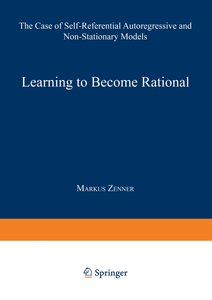 Learning to Become Rational