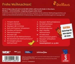 Die Sendung mit der Maus-CD 7