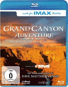 IMAX(R): Grand Canyon Adventure (Blu-ray)