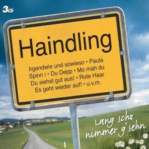 Lang Scho Nimmer G'Sehn