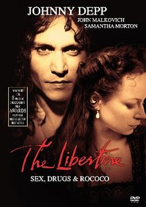 The Libertine - Sex, Drugs & Rokoko