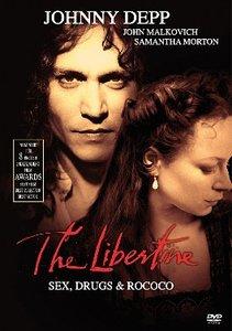 The Libertine - Sex, Drugs & Rokoko