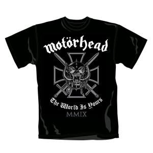 Iron Cross (T-Shirt Größe XL)