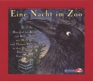 Eine Nacht Im Zoo-Hörspiel Für Kinder