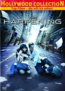 The Happening - Extended Version