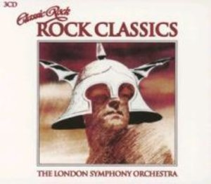 Classic Rock-Rock Classics