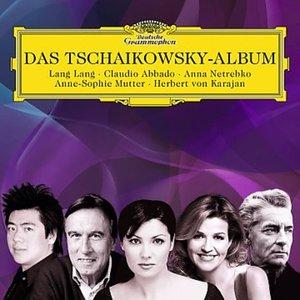 Das Tschaikowsky-Album (Excellence)