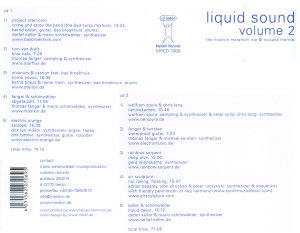 Liquid Sound Vol.2